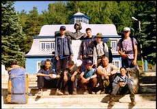 Литературная экспедиция по Белебеевской возвышенности